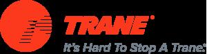 HOUK AC DFW HVAC System Trane Logo
